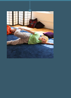 Feldenkrais class in Baltimore Maryland